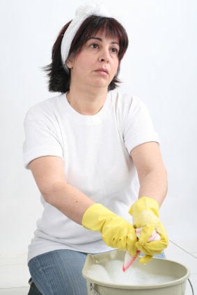 IStock_0caretaking housewifel